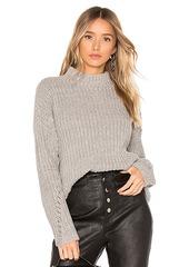 Lovers + Friends Clea Sweater