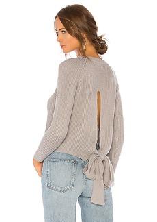 Lovers + Friends Crew Neck Sweater
