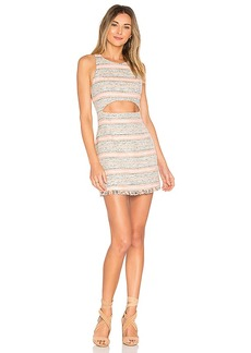 Lovers + Friends Crossroads Bodycon