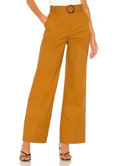 Lovers + Friends Curtis Pant