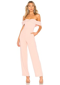 Lovers + Friends Danica Jumpsuit