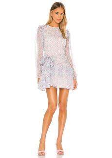 Lovers + Friends Darla Mini Dress
