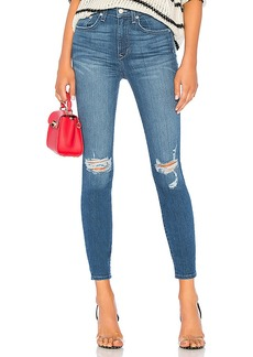 Lovers + Friends Davey High-Rise Skinny Jean