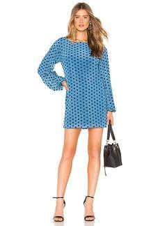Lovers + Friends Delaney Mini Dress