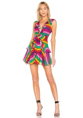 Lovers + Friends Drew Mini Dress