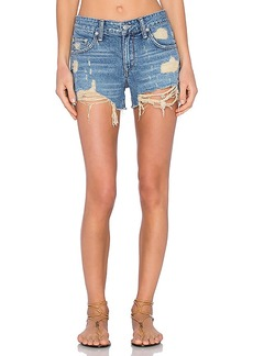 Lovers + Friends Dylan Boyfriend Short. - size 24 (also in 25,26,27)