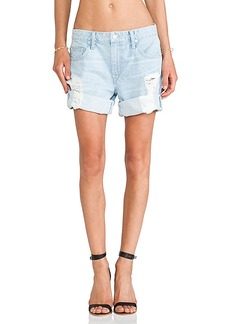 Lovers + Friends Dylan Slouchy Boyfriend Short. - size 23 (also in 24,25,26,27,28,29)