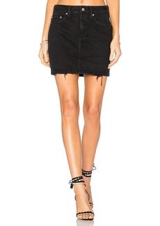 Lovers + Friends Elijah Mini Skirt