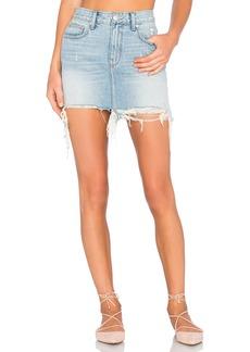 Elijah Mini Skirt