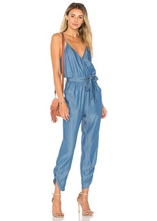 Lovers + Friends Emily Jumpsuit