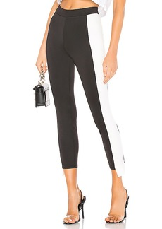 Lovers + Friends Emma Track Legging