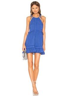 Lovers + Friends Emmaline Mini Dress