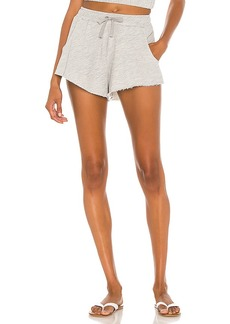 Lovers + Friends Everyday Terry Shorts