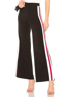 Lovers + Friends Forte Striped Pant