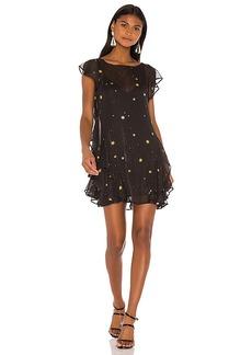 Lovers + Friends Gail Mini Dress