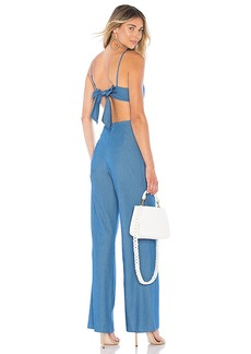 Lovers + Friends Gardenia Jumpsuit