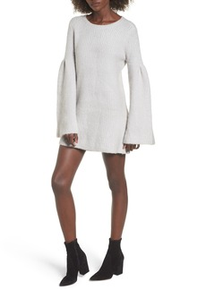 Lovers + Friends Gemstone Sweater Dress