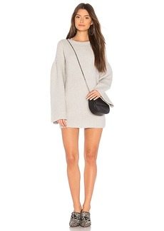 Lovers + Friends Gemstone Sweater Dress