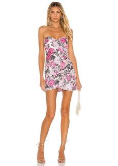 Lovers + Friends Get My Drift Mini Dress