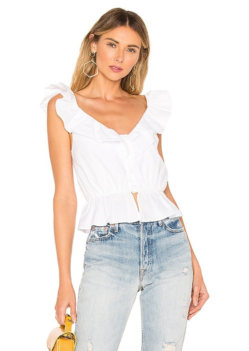 Lovers + Friends Gia Top