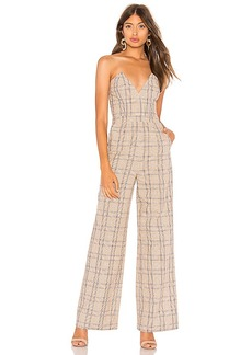 Lovers + Friends Grecia Jumpsuit