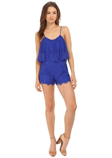 Lovers + Friends Henna Romper
