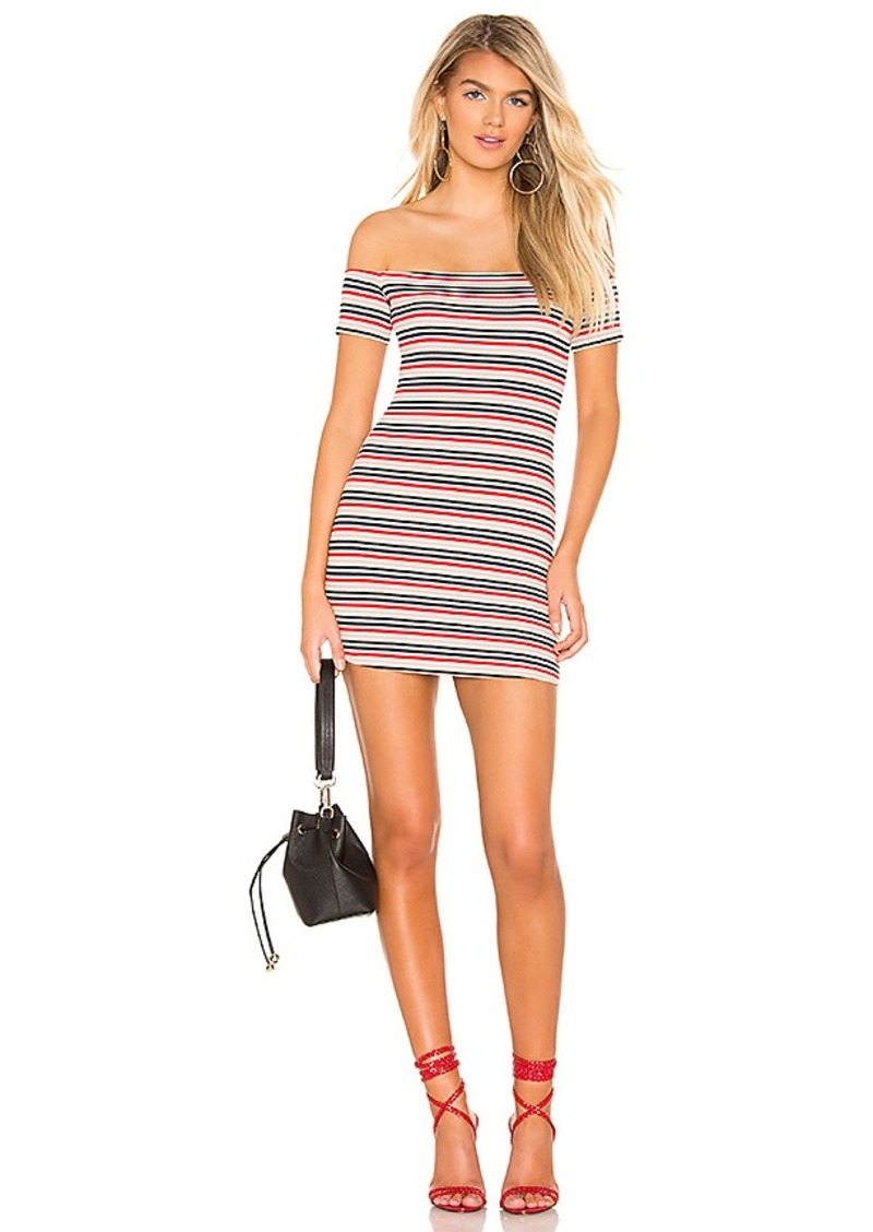 Lovers + Friends Indy Mini Dress