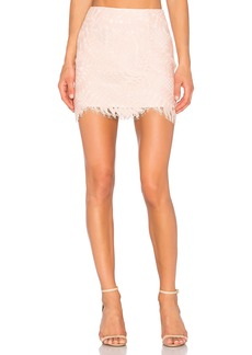 Lovers + Friends Island Hopper Skirt