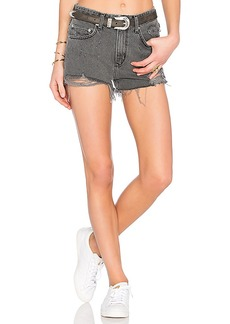 Lovers + Friends Jack High-Rise Short. - size 27 (also in 26,28,29,30)
