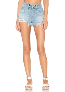 Lovers + Friends Jack High-Rise Short. - size 23 (also in 24,25,26,27,28,29,30)