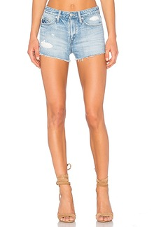 Lovers + Friends Jack High-Rise Short. - size 23 (also in 24,25,26,27,28,30)