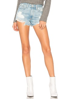 Lovers + Friends Jack High-Rise Short. - size 23 (also in 24,25,26,27,28,29,30,31,32)