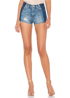 Lovers + Friends Jack High-Rise Short