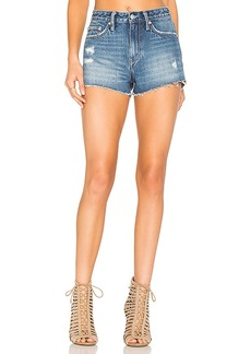 Lovers + Friends Jack High-Rise Shorts. - size 24 (also in 26,27,28,29,30)