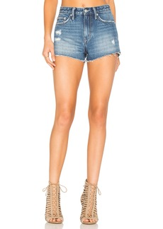 Lovers + Friends Jack High-Rise Shorts