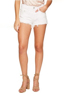 Lovers + Friends Jack High-Rise Shorts in Napa