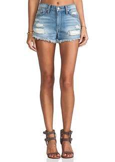 Lovers + Friends Jack High Short. - size 28 (also in 23,25,27,29,30,31)