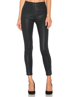 Lovers + Friends Jesse Skinny Legging in Black. - size 27 (also in 23,28,29)
