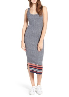 Lovers + Friends Julia Knit Dress