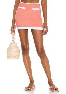 Lovers + Friends Kalitta Mini Skirt