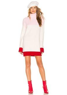 Lovers + Friends Kane Sweater Dress