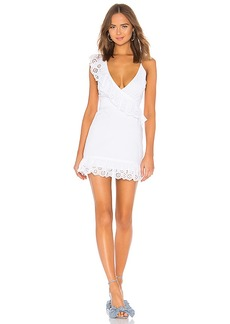 Lovers + Friends Kate Mini Dress