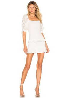 Lovers + Friends Kathleen Mini Dress