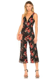 Lovers + Friends Kenneth Jumpsuit