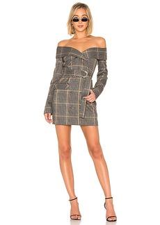 Lovers + Friends Lara Blazer Dress