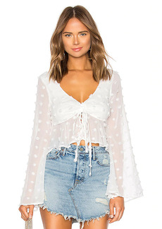 Lovers + Friends Lily Top