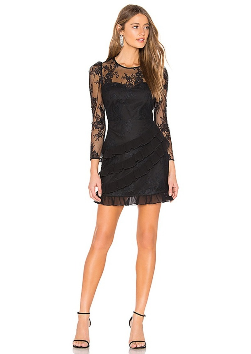 Lovers + Friends Liz Mini Dress