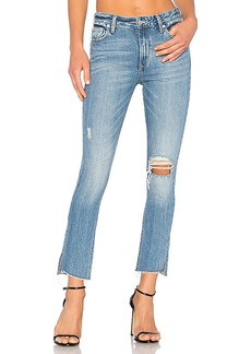 Lovers + Friends Logan High-Rise Tapered Jean. - size 24 (also in 26,29,30)