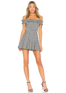 Lovers + Friends Lorrie Dress