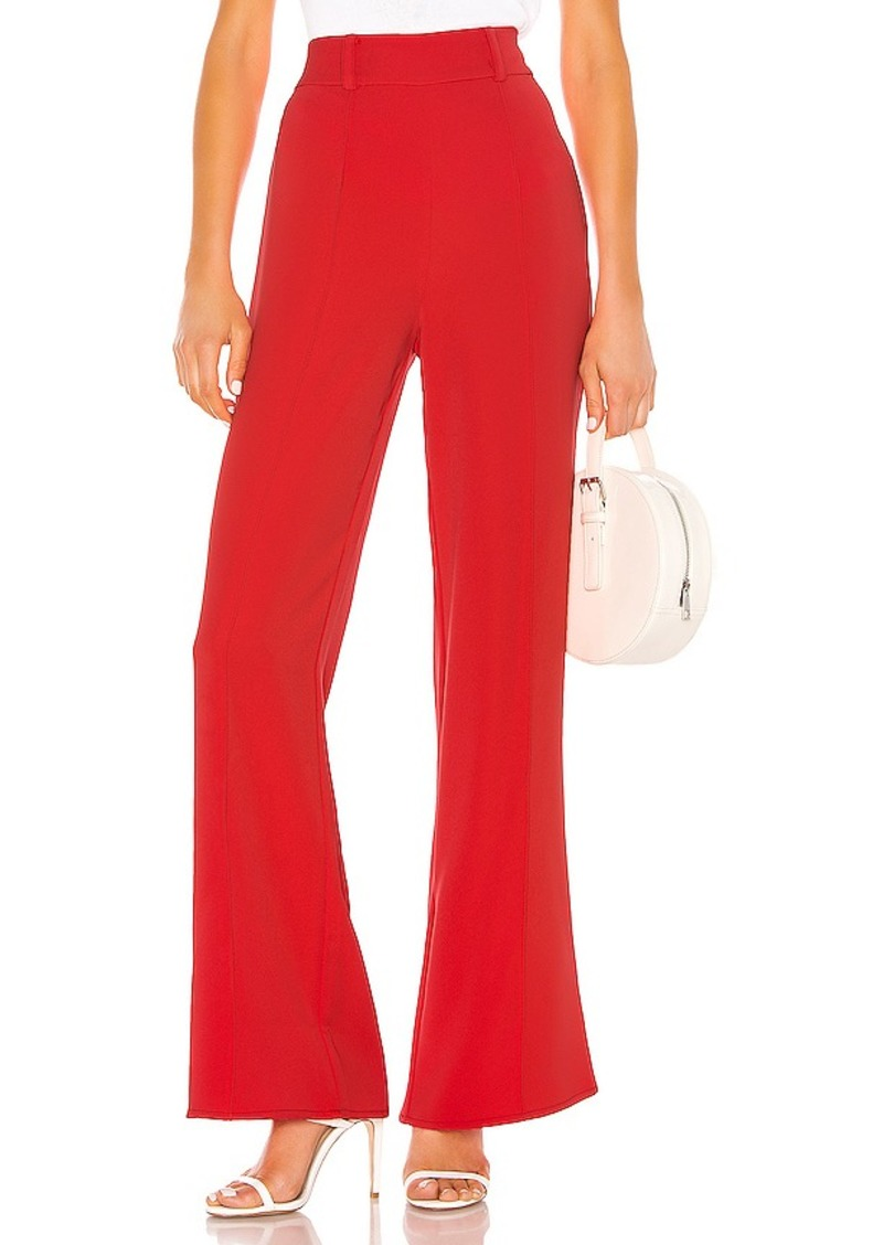 Lovers + Friends Lowell Pant
